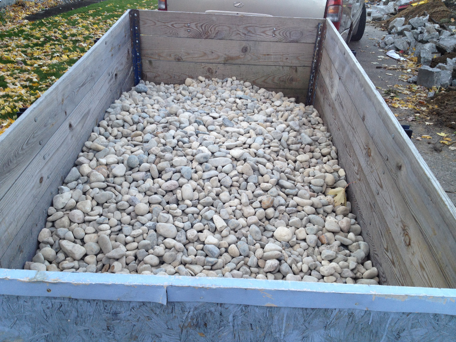 load of rock